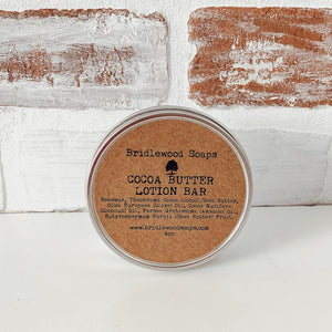Bridlewood - Cocoa Butter Lotion