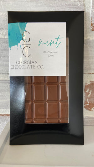 LIMITED EDITION: MINT CHOCOLATE