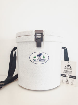Chilly Moose - 12L Harbour Bucket