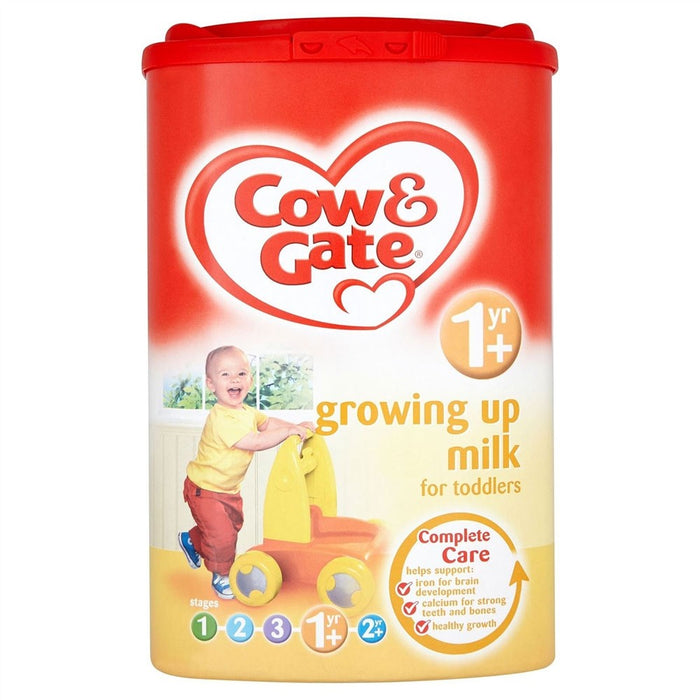Cow & Gate Growing Up Milk 1Yr 900g