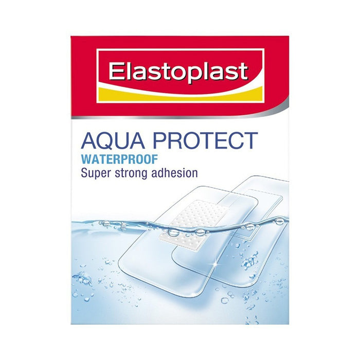 Elastoplast Plasters 40'S Water Proof