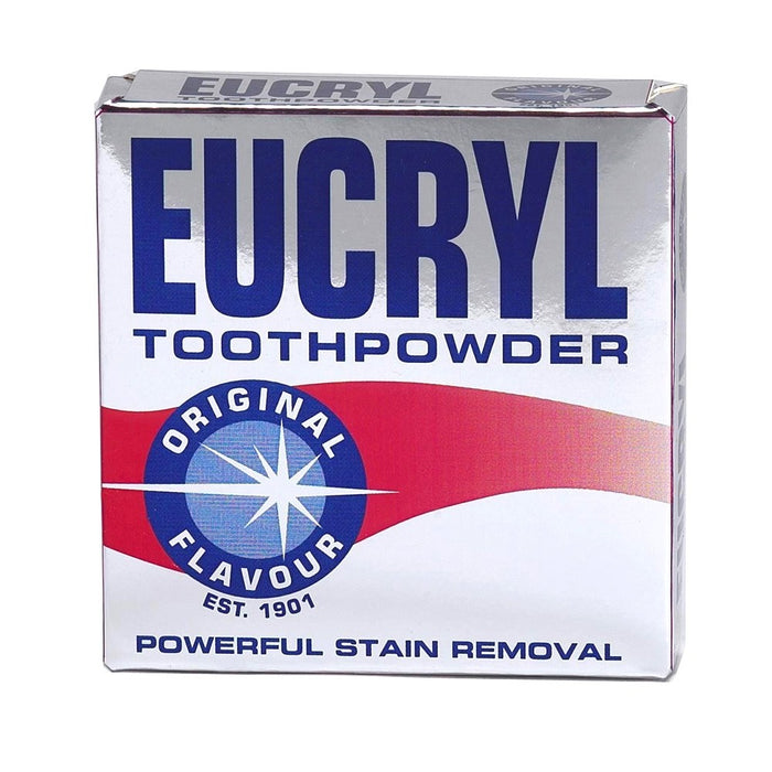 Eucryl Powder Smokers Original