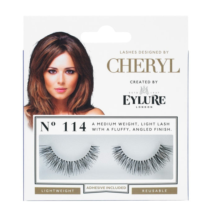 Eylure Girls Aloud Lashes Cheryl Lenthening