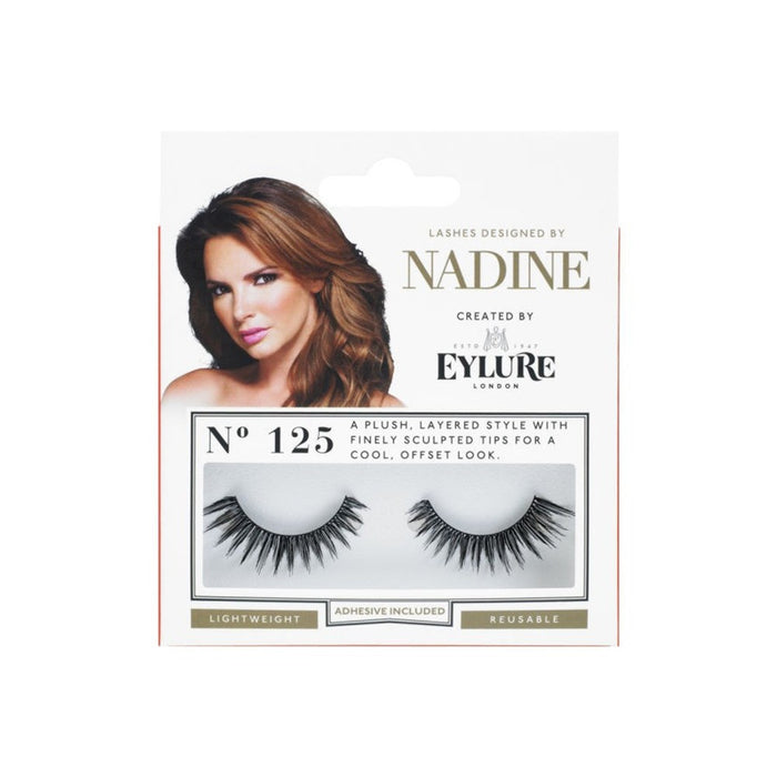 Eylure Girls Aloud Lashes Nadine