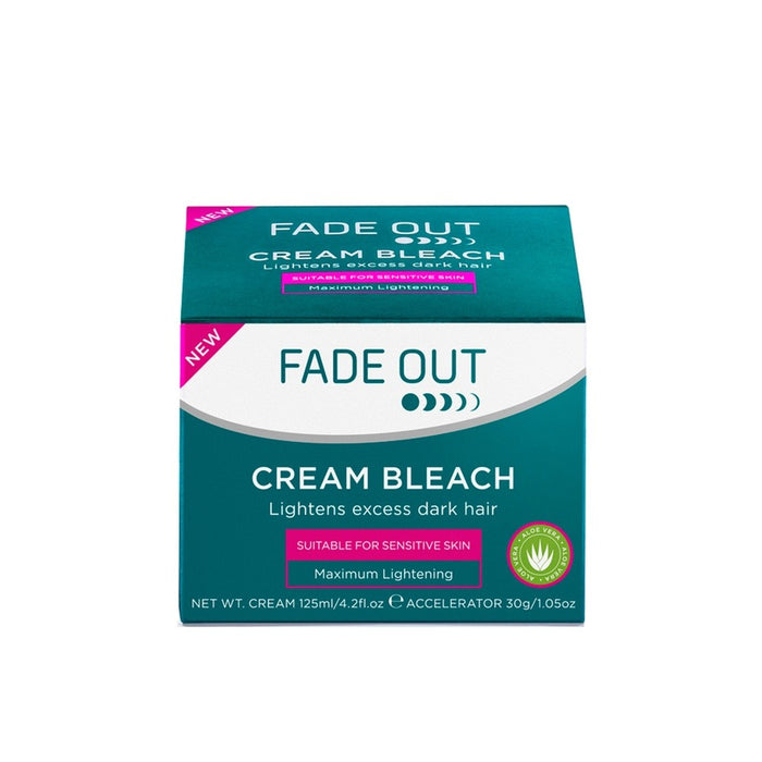 Fade Out Cream Bleach
