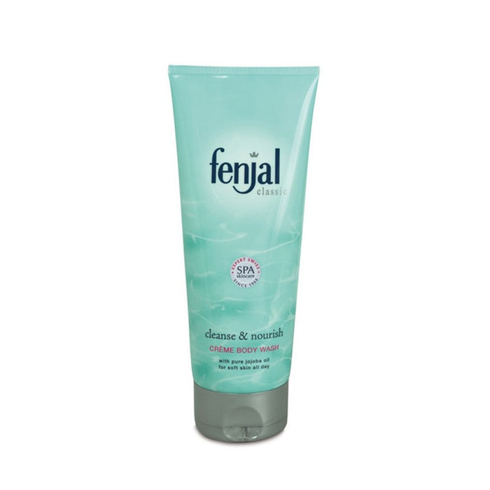 Fenjal Creme Oil Body Wash