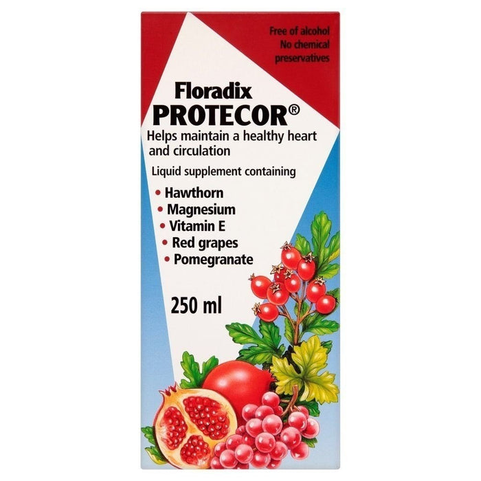 Floradix Protecor Liquid