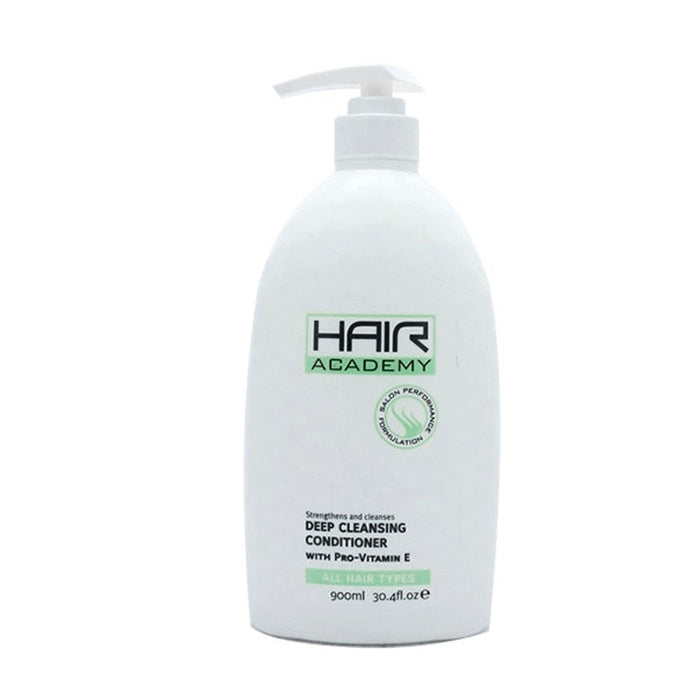 Hair Academy Conditioner Cleansing