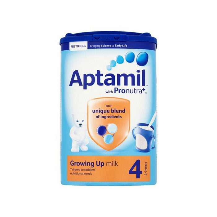 Aptamil Growing Up Milk 2Yr+ 800g