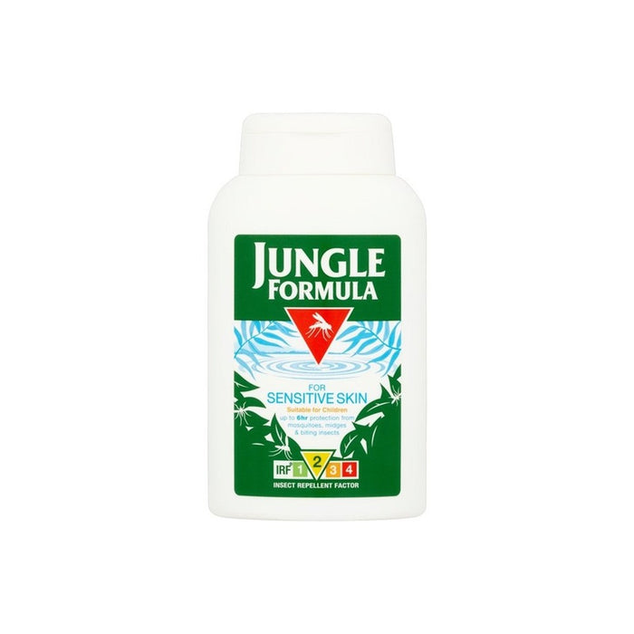 Jungle Formula Sensitive Lot