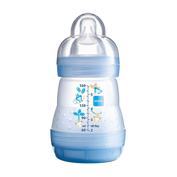 Mam Anti-Colic Feeding Bottle