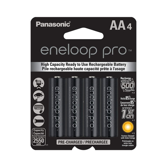 Panasonic Batteries Aa 10Pk