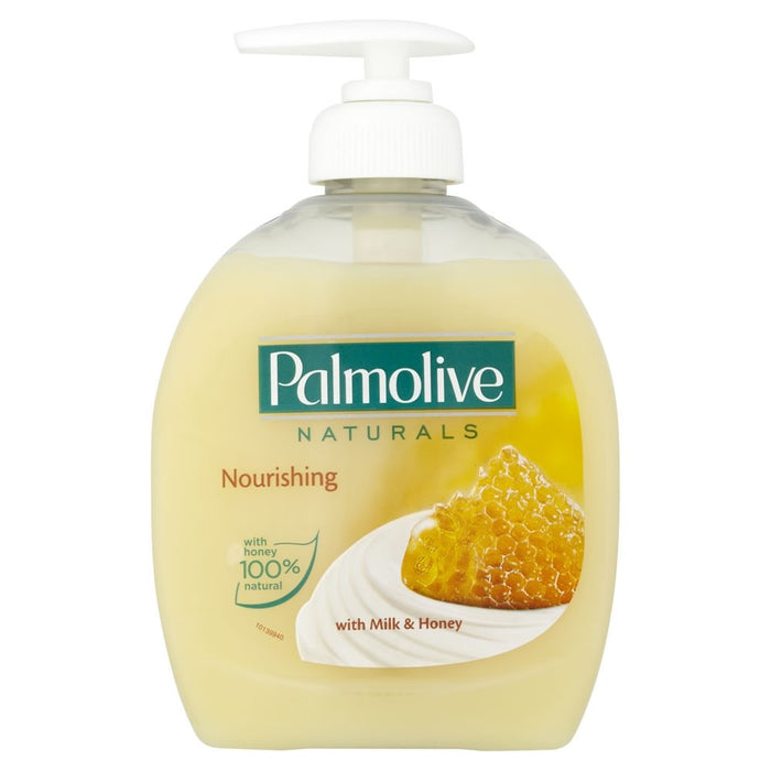 Palmolive Hand Wash Milk & Honey