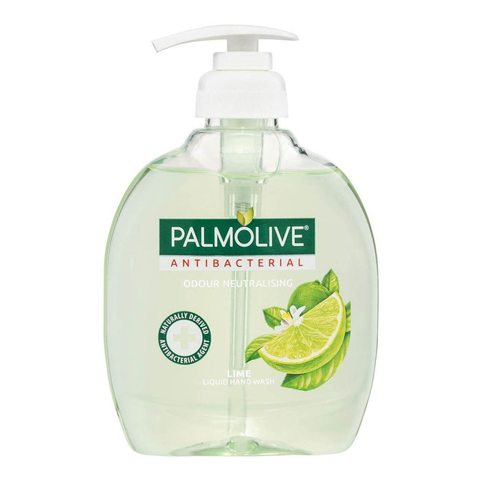 Palmolive Hand Wash Anti Bacterial