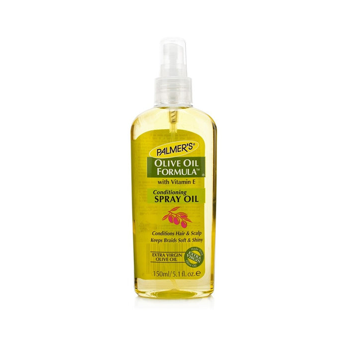 Palmers Olive Condition Spray Oil