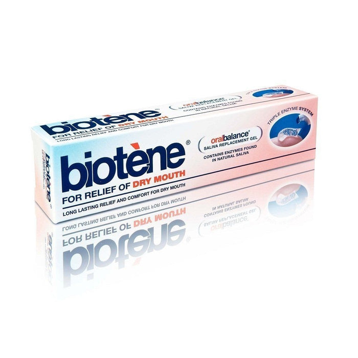 Biotene Oral Balance Gel 50gm