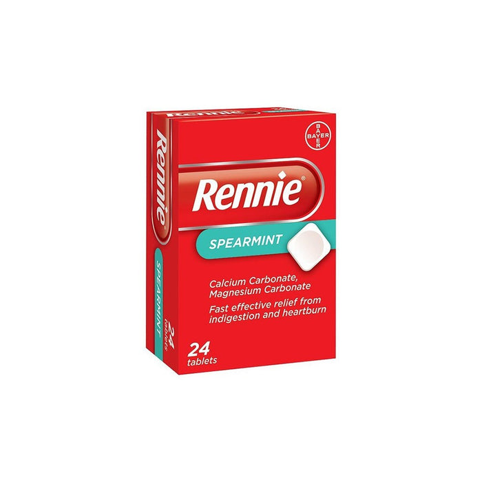 Rennie Spearmint (Green)