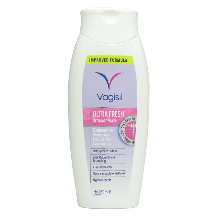 Vagisil Ultra Fresh Intimate Wash