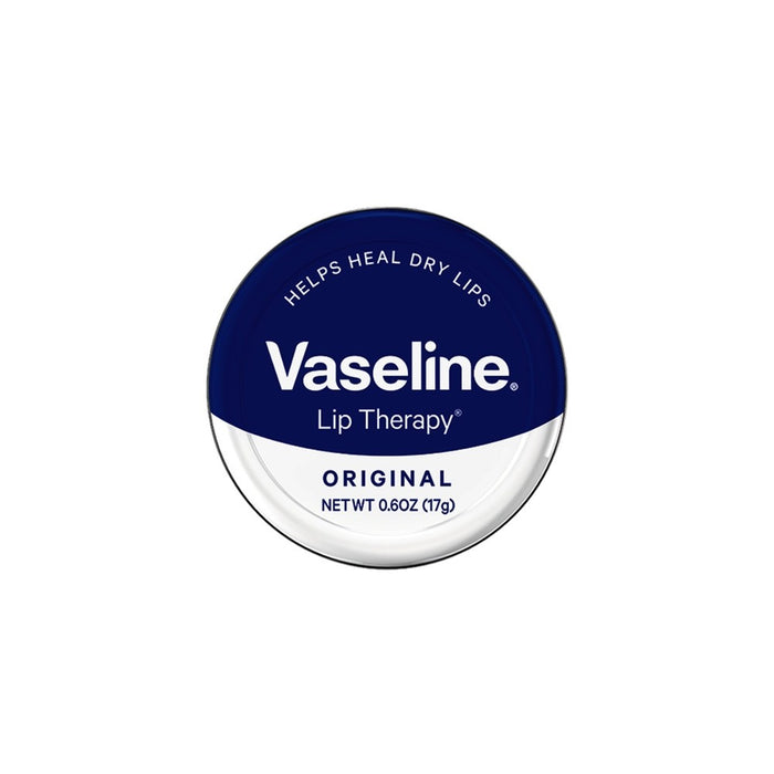 Vas Lip Therapy Tin