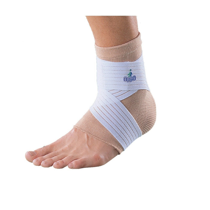 Oppo 1008 Ankle Support W/ Strap