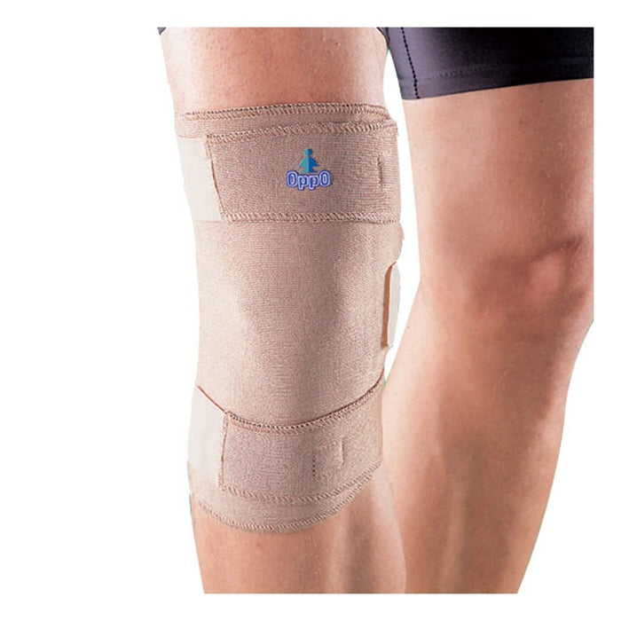 Oppo 1023 Closed Knee Support -M