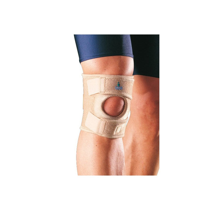 Oppo 1124 Open Knee Support