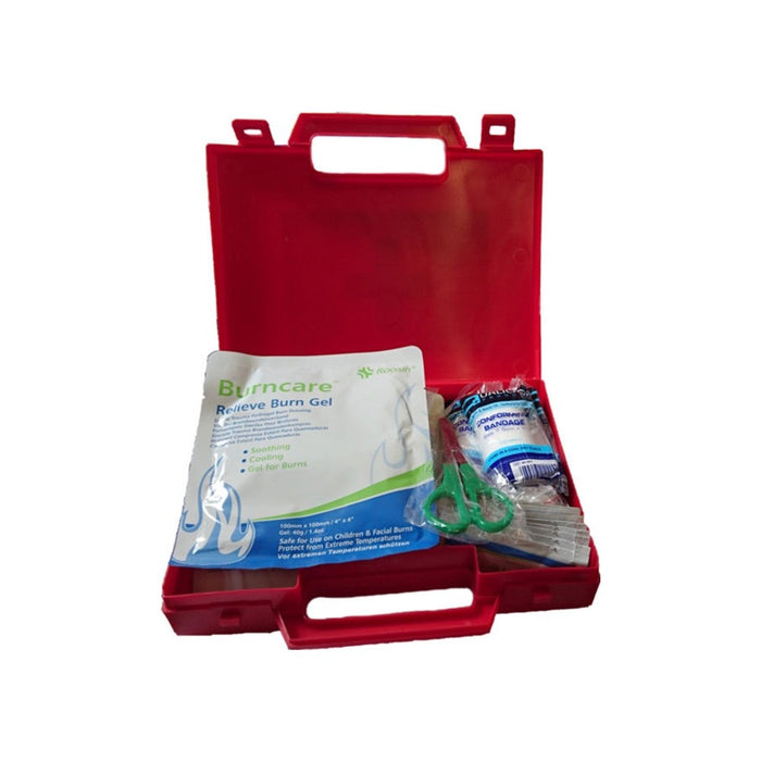Qualicare Burns First Aid Kit Small