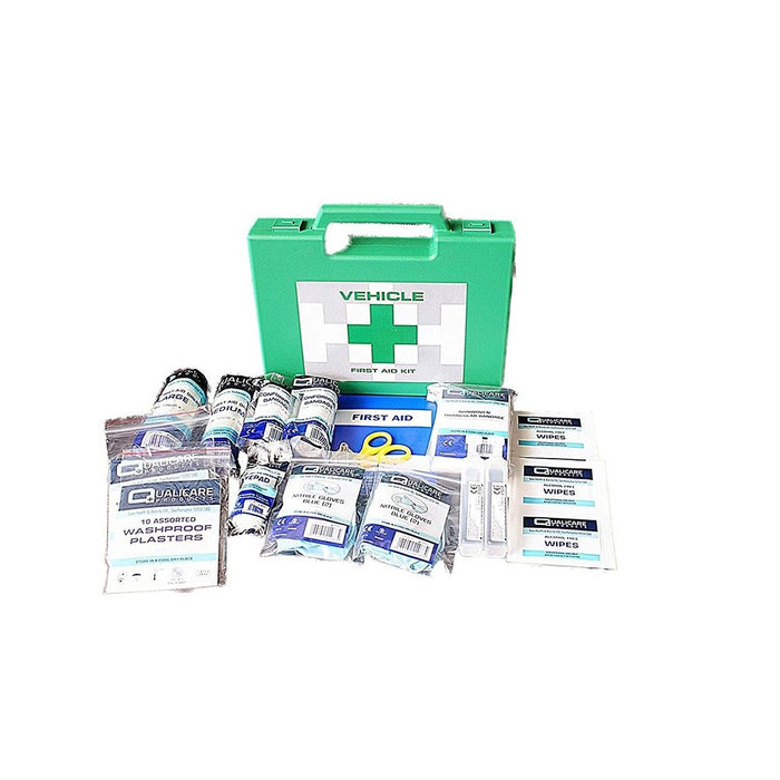 Qualicare Vehicle/Travel Kit