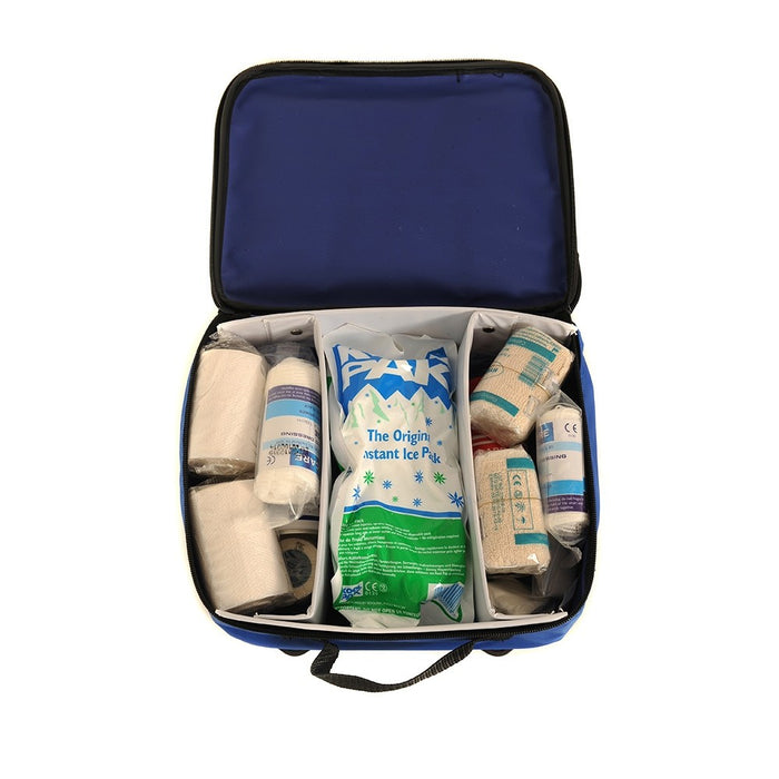 Qualicare Sports First Aid Kit Touchline