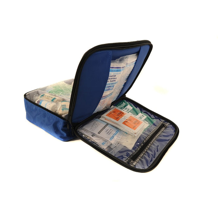 Qualicare 	Sports First Aid Kit Elite Touchline Refill