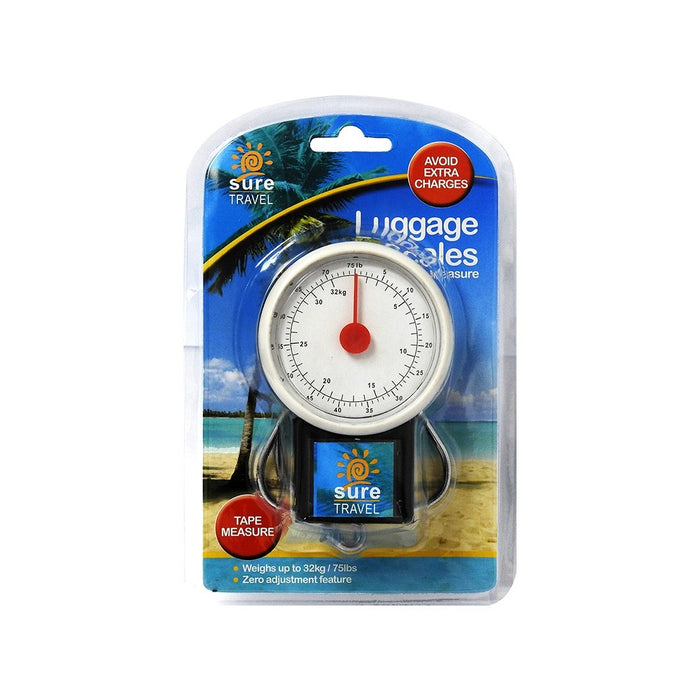 Sure Travel Luggage Scales