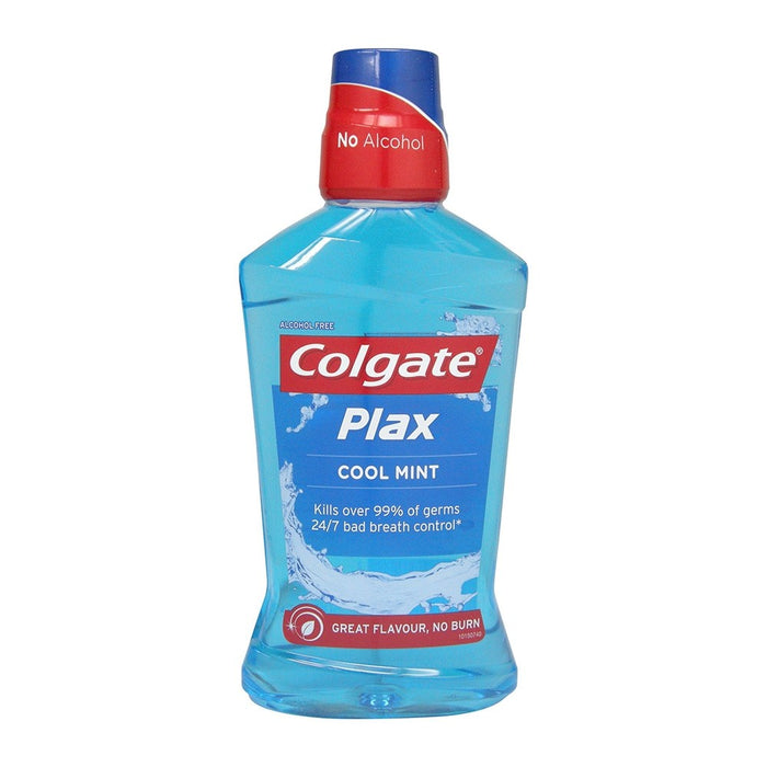Colgate Plax 500ml Coolmint
