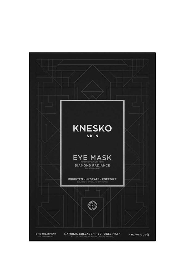 Diamond Radiance Eye Mask