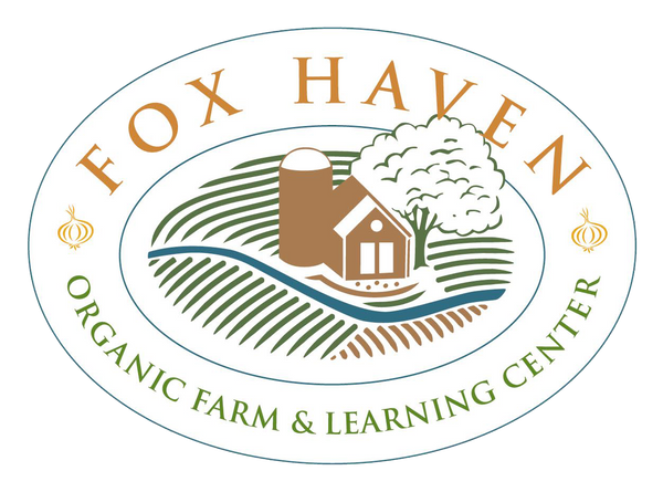 Frederick Building Your Herbal Relationship CSA - Monthly Pick-up & Class at Fox Haven