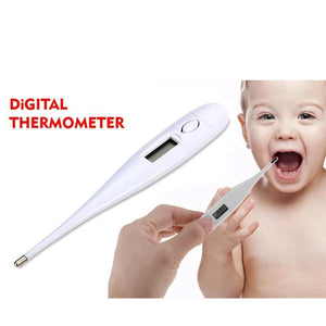 372 Digital Thermometer