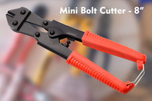Load image into Gallery viewer, 439 Mini Bolt Cutter Wire Breaking Plier