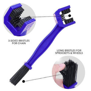 489 Cycle Motorbike Chain Cleaning Tool