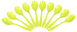 112 fancy spoons