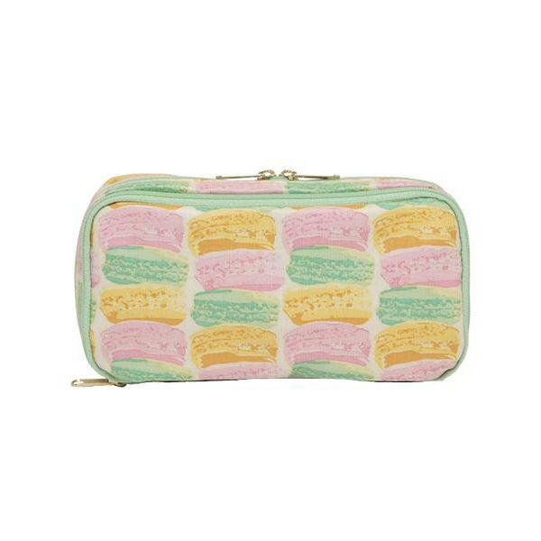 Macaron Make-up Pouch