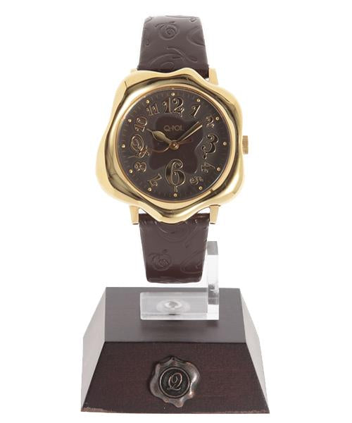 Melty Watch (Brown)