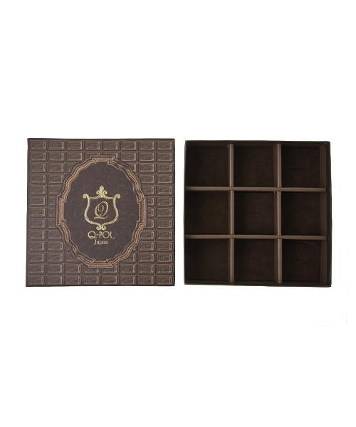 Melty Chocolate Collection Box