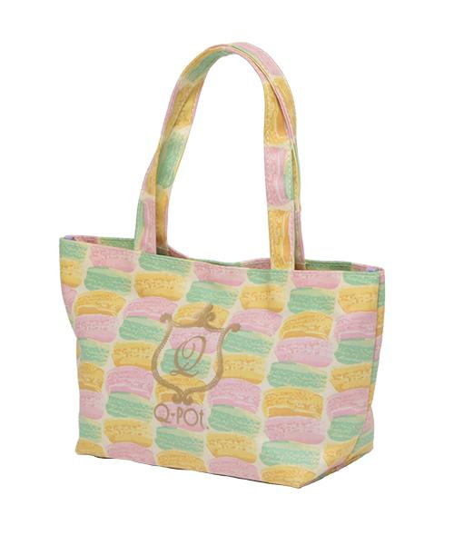 Macaron Lunch Tote Bag