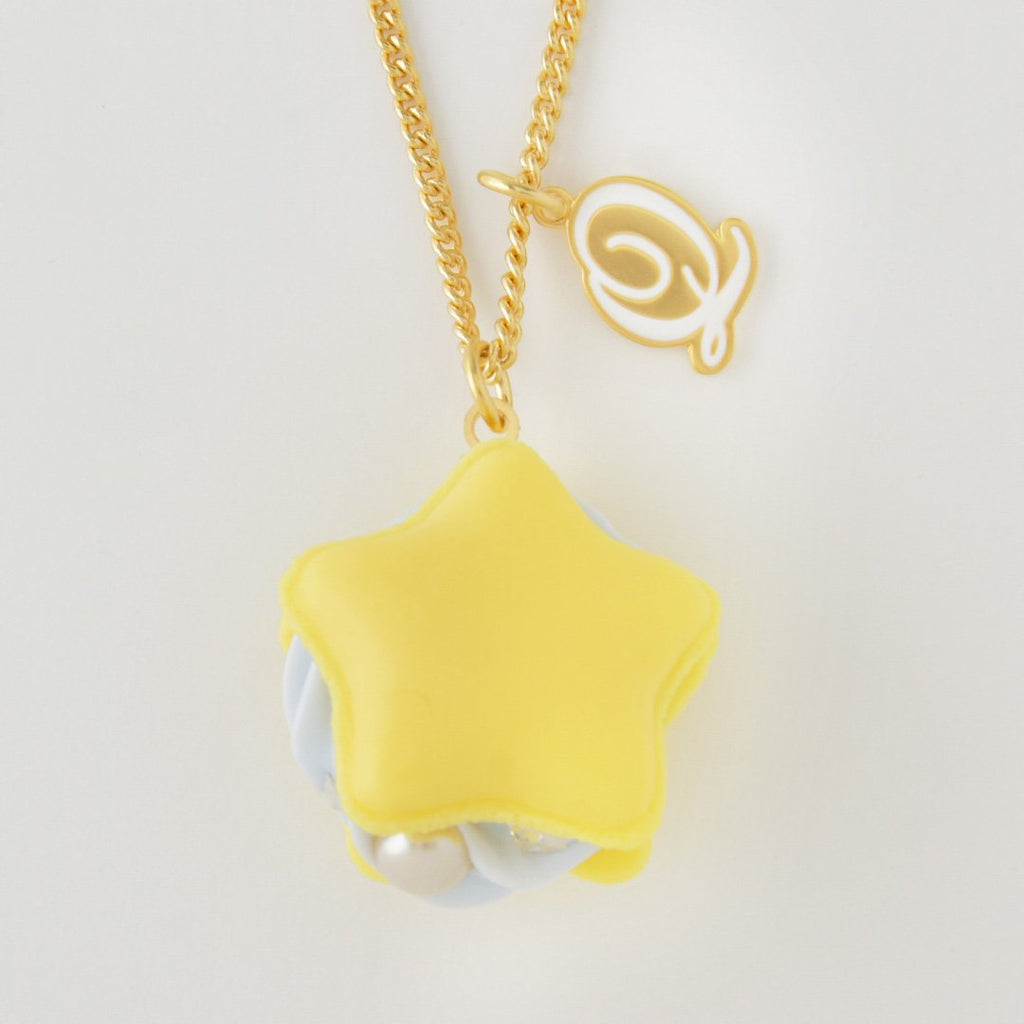 【SkyTree Limited】The Star Macaron Necklace