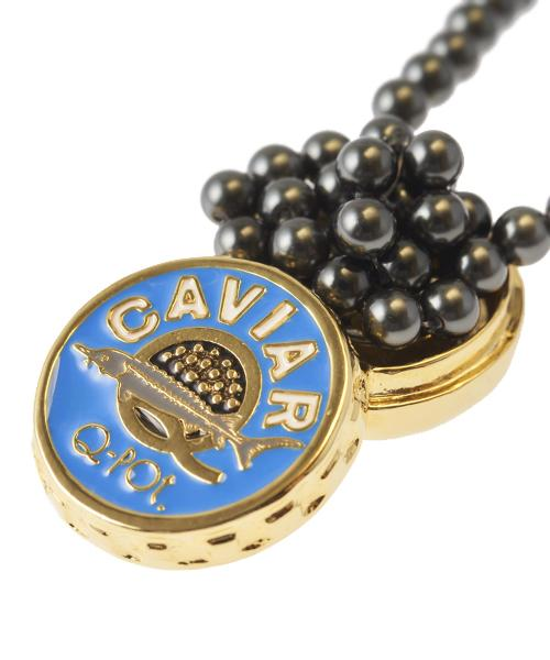 CAVIAR 50g Long Necklace