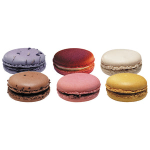 Load image into Gallery viewer, Box of 6 Macarons - Degustation Assortment