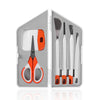 WISEPRO Craft Weeding Tools Set Basic Tool Set