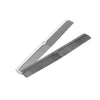 WISEPRO Hairdressing and Hairdressing Scissors Comb