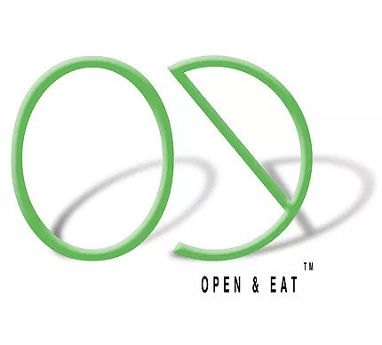Open and Eat