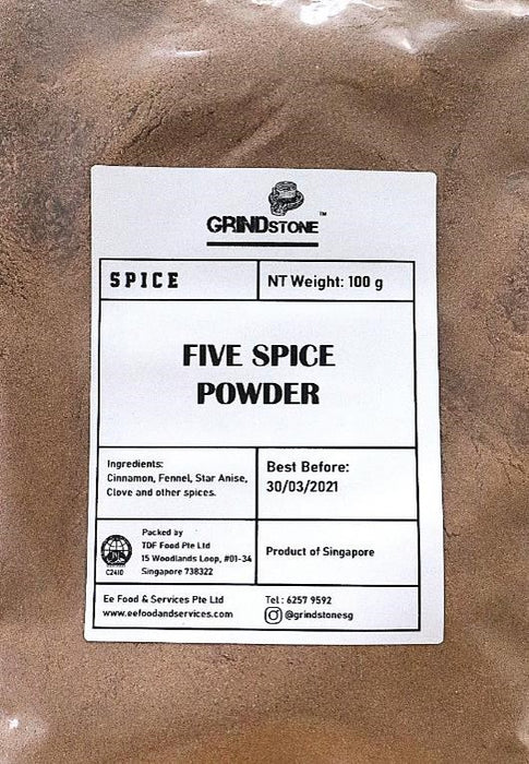 Five Spice Powder 100g