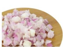 Diced Red Onions 1kg